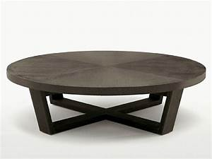 coffee table solid wood round coffee table online center With round or rectangle coffee table