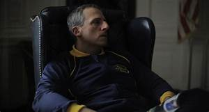 Review: Foxcatcher - Electric Shadows