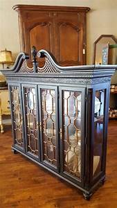 Best 25 Curio Cabinets Ideas On Pinterest Painted Curio