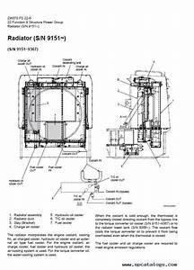Hitachi Wheel Loader Zw370 Operational Principle Pdf