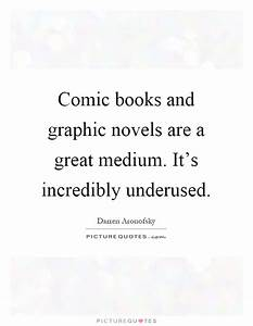 Comic books and... Great Comic Book Quotes