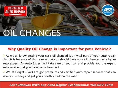 How Often Do You Get An Oil Change For Your Vehicle Near