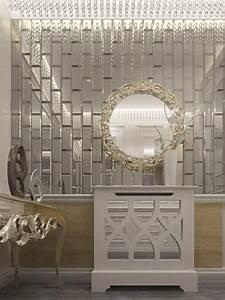 Henley Mirror Radiator Cabinet