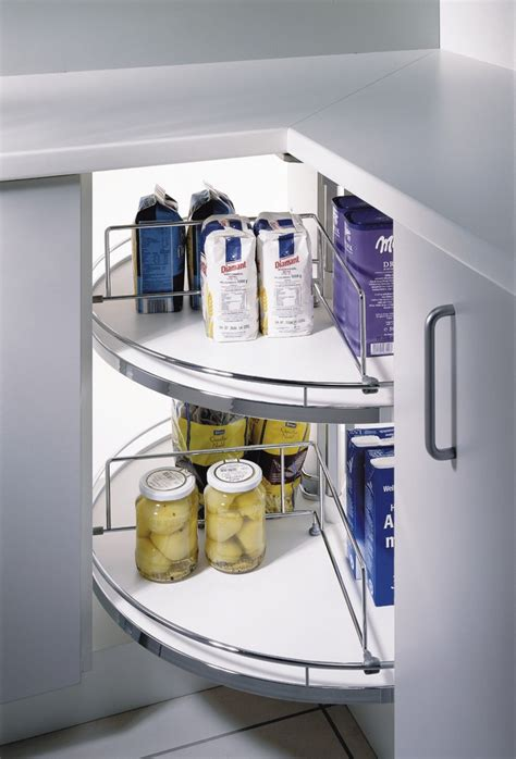 Lazy Susan Problem Solved! Dividers!  The Home
