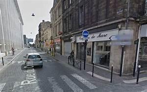 Rue De La Faiencerie Bordeaux : bus bordeaux le casse t te de la rue du ch teau d eau sud ~ Nature-et-papiers.com Idées de Décoration