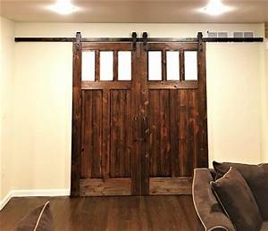 rustic sliding barn doors rustic living room las With barn doors las vegas