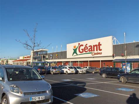 Panoramio  Photo Of Geant Casino