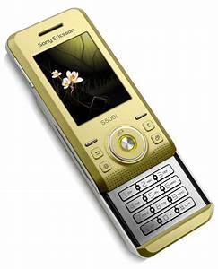 Sony Ericsson S500i : sony ericsson s500 announced ~ A.2002-acura-tl-radio.info Haus und Dekorationen