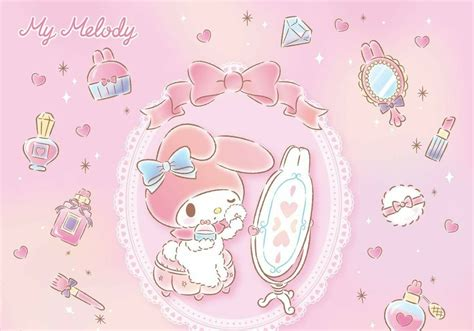 12+ My Melody Wallpaper Computer Pictures