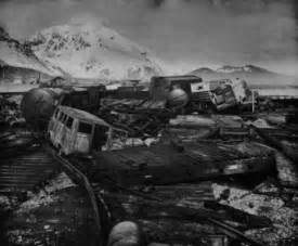 Prince William Sound Alaska Earthquake