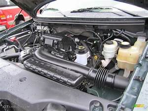 Ford F 150 5 4 Triton Engine