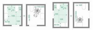Behindertengerechtes Bad Din 18040 : dusche masse din ~ Eleganceandgraceweddings.com Haus und Dekorationen