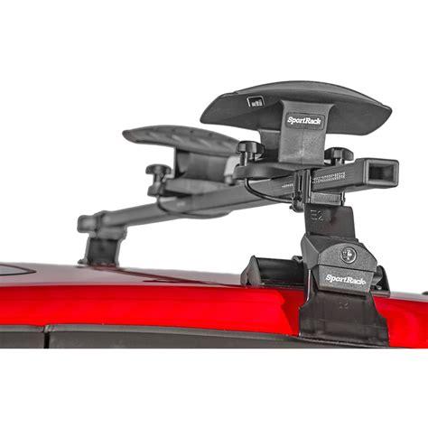 saddle kayak carrier sportrack ems