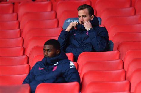 Gareth Southgate hails Tottenham forward Harry Kane ...