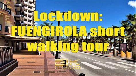 fuengirola walking