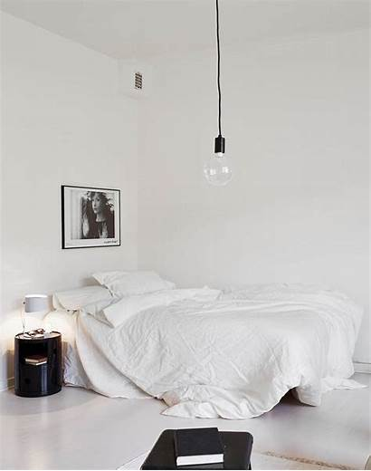 Minimalist Bedroom Simplicity Less Idea Homelovr