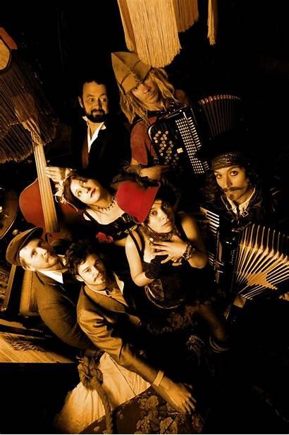 Bohemian Kingy History 2009 October Colour