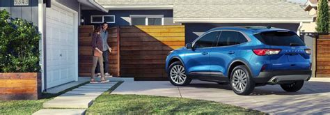 best when will the 2019 ford escape be released exterior what will the 2020 ford escape look like appearance and style