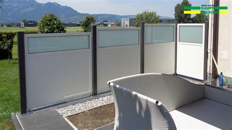 Alu Sichtschutz Günstig by Sichtschutz Alu Sichtschutz Fabulous Sichtschutz Balkon