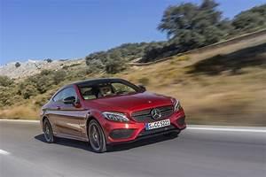 Mercedes Classe C Coupé : essai mercedes classe c coup 250d 2015 prime au raffinement l 39 argus ~ Medecine-chirurgie-esthetiques.com Avis de Voitures