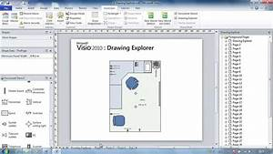 Getting Started With Visio 13