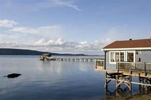 Nick's Cove Cottages: Bewertungen, Fotos & Preisvergleich ...