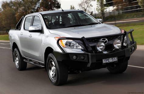 mazda australia prices mazda bt 50 prices revealed for australia photos 1 of 4