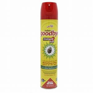 buy good bye instant kill bed bug fleas 400 ml online in With buy bed bugs online