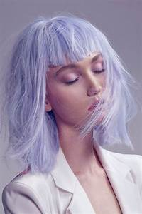 Lila Lust De : lilac hair couleur de cheveux lila cosmetic expression pinterest hair pastel hair and ~ Eleganceandgraceweddings.com Haus und Dekorationen