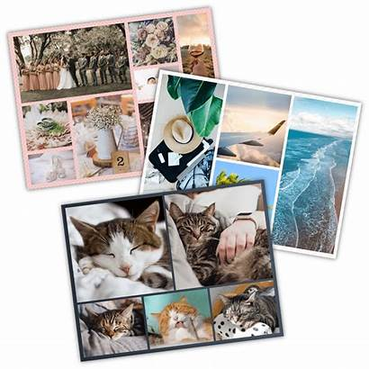 Collage Maker Template Venngage Templates Team Selecting