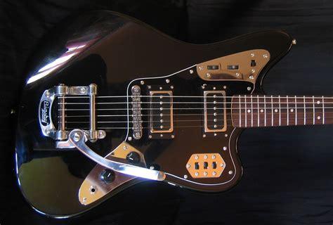 Fender Jaguar Hh Blacktop by Photo Fender Blacktop Jaguar Hh Fender Blacktop Jaguar