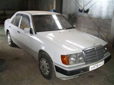 hayes car manuals 1992 mercedes benz e class security system used 1992 mercedes benz e class photos 2500cc diesel fr or rr manual for sale