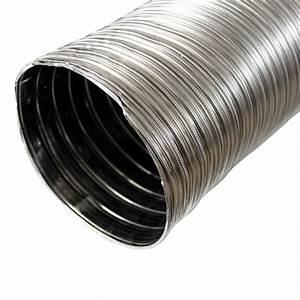 Tubage Inox Double Paroi Prix : tubage chemin e gaine inox flexible double paroi 80 ~ Premium-room.com Idées de Décoration