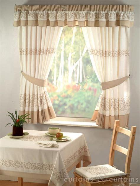 uk kitchen curtains retro embroidered kitchen curtain curtains uk