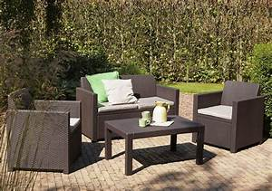 Allibert Mobilier De Jardin