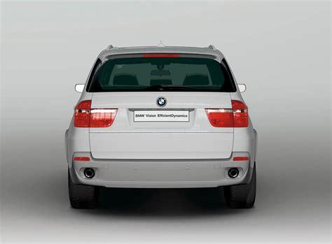 Diesel Hybrid by Bmw Turbo Diesel Hybrid X5