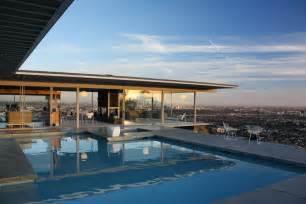Stahl House Los Angeles