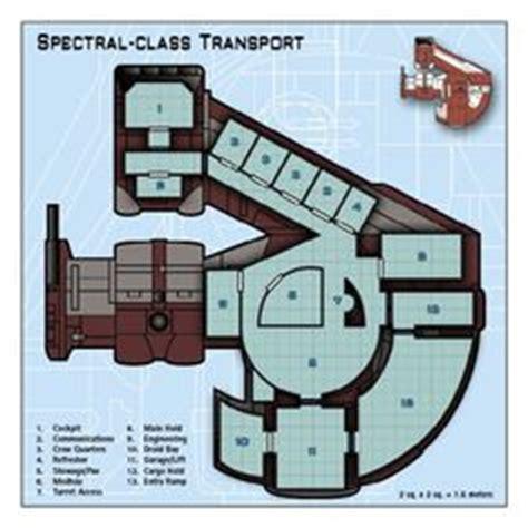 Starship Deck Plan Maker by Deckplans Starship On Wars Ships Deck