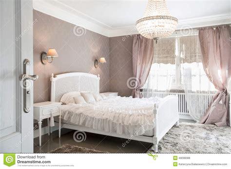 chambre femme chambre à coucher idéale pour la femme photo stock image