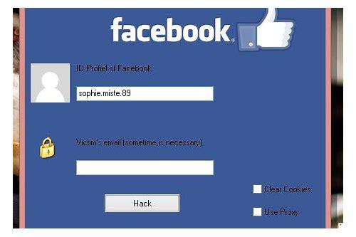 software hackers para baixar gratuito do facebook