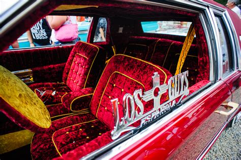 story   mexicos lowriders high country