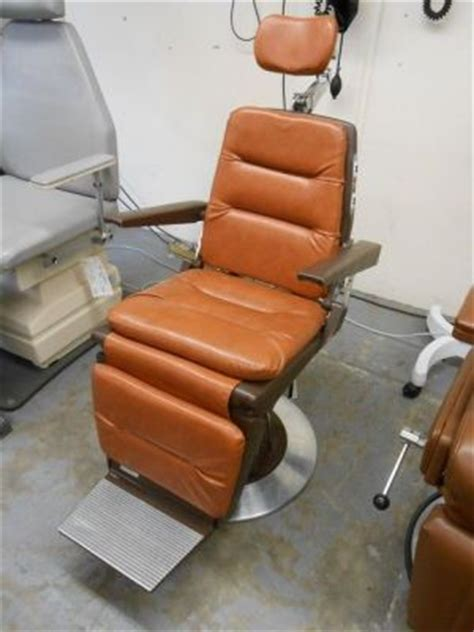 used reliance 980 ent chair for sale dotmed listing