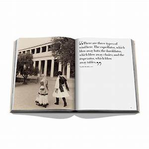Buy Assouline Athens Riviera Book