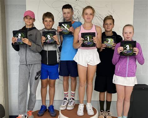 Liepājas U12 tenisa meistarsacensībās triumfē liepājnieki   liepajniekiem.lv