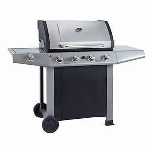 Barbecue A Gaz Castorama : barbecue 4 gaz ~ Melissatoandfro.com Idées de Décoration