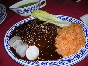 enchiladas de mole by 7 facultades, via Flickr | Mexican ...