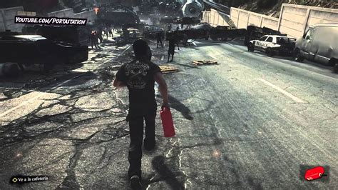 Dead Rising 3 Gameplay Youtube