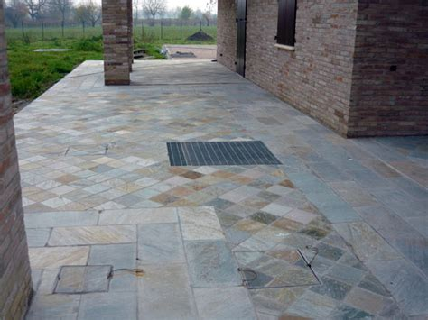 pavimentazione cortile esterno pavimentazione esterna modena bologna rivestimenti