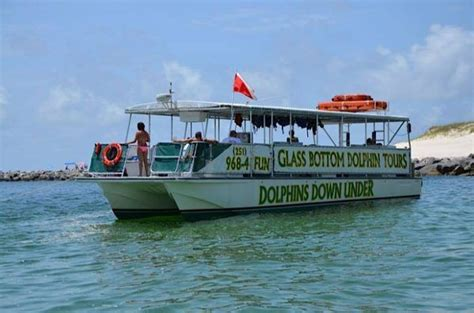Glass Bottom Boat Tours Alabama by 27 Best Gulf Shores Images On Trip Gulf