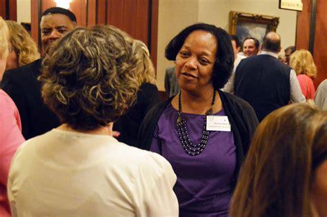 granite employees celebrate career milestone